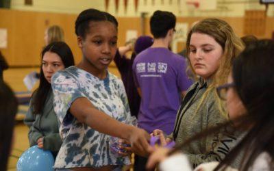 Social Isolation in Bay Area Schools