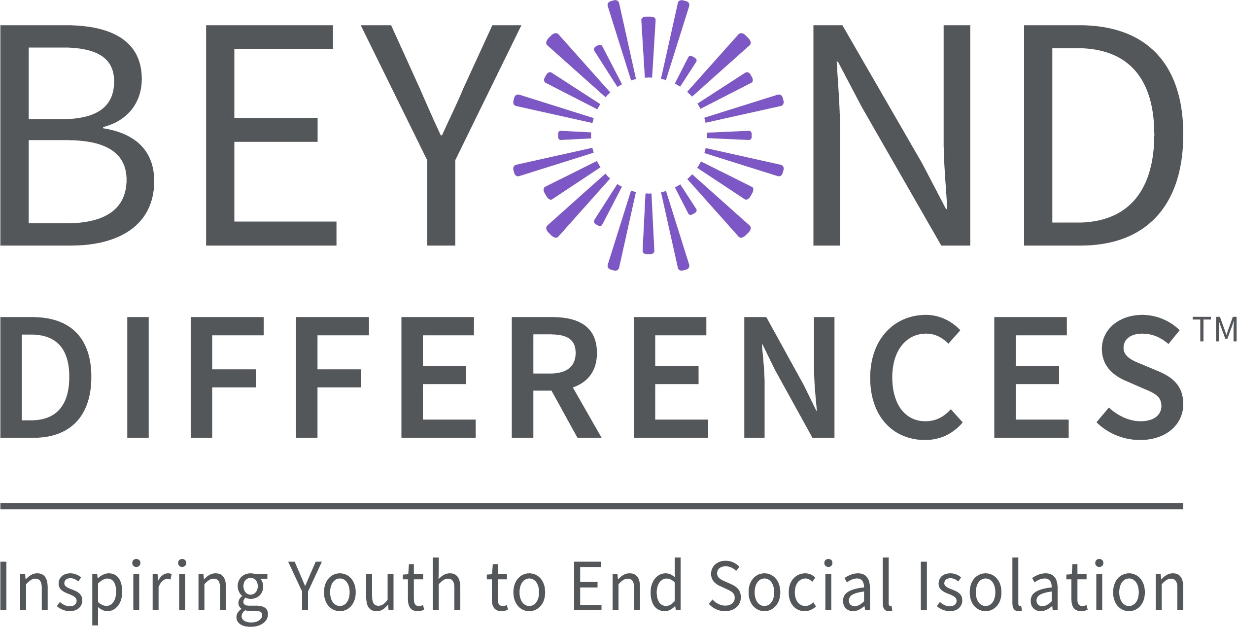Beyond Differences Logo for Press Kit Page