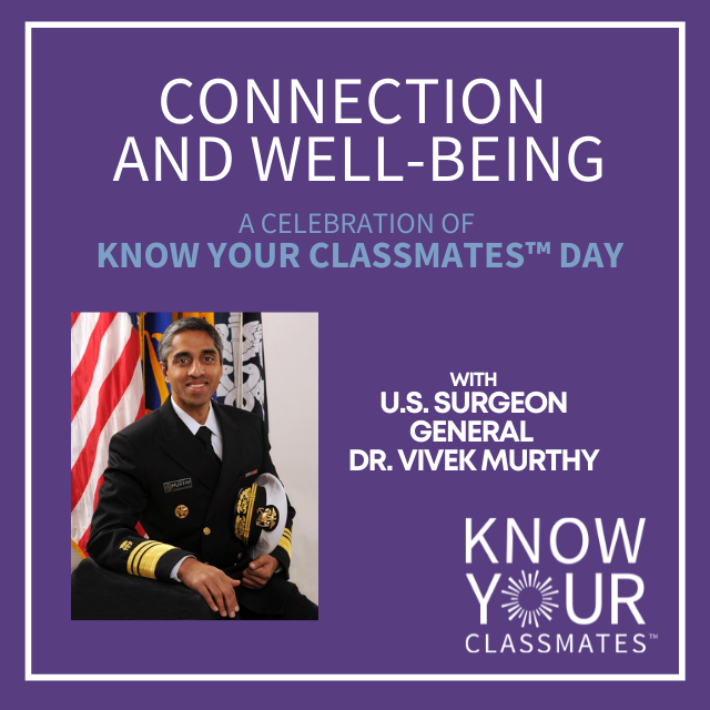 A Conversation with the U.S. Surgeon General
